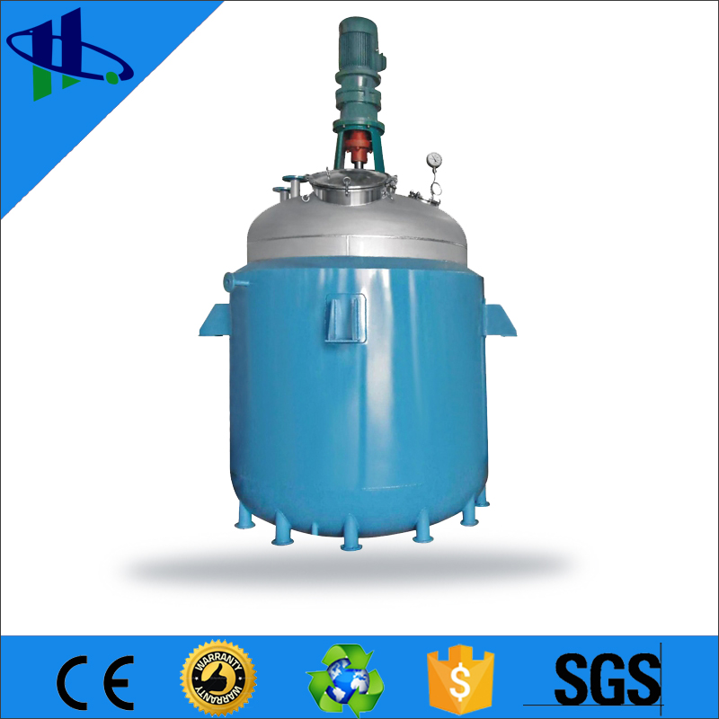 Good quality chemical reaction still manufacturer