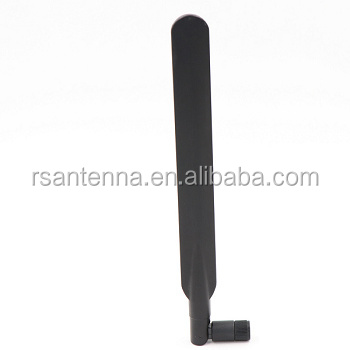 Dual Band Gsm <strong>Wifi</strong> 3g 4g Lte Antenna High Gain 7dbi PCB Antenna With Sma Male, High Quality High Gain 4g Antenna,4g Lte Antenna