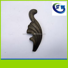 Top level useful spears used wrought iron railing
