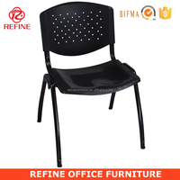 modern stack chair plastic, plastic stack chair for events RF-T076C