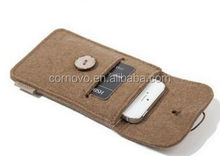 cell phone waterproof bag for neck hanging mobile phone bag