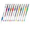 Hot Selling Multicolor Scented Office use Fashion Glitter Gel Pen