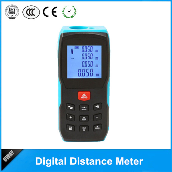 Best selling laser meter electronic distance measuring equipment