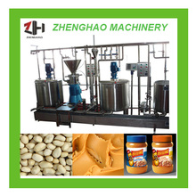 Weifang peanut butter production line