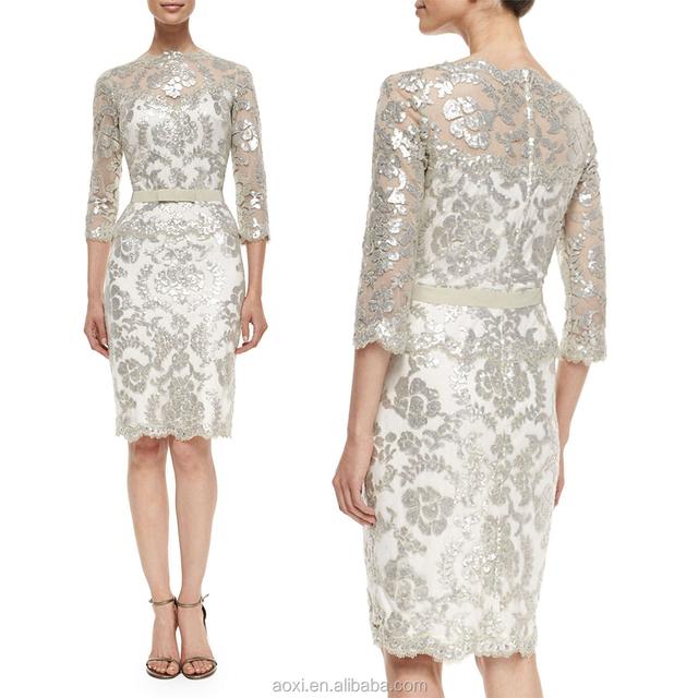 OEM custom made clothing manufacturer France fashion line supplier dress