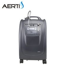 5L oxygen concentrator battery operated oxygen concentrator veterinary clinic equipment