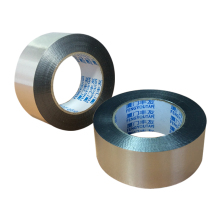 Strong Adhesion Metal Foil Tape Ice Tank Aluminum Tape Price