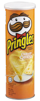 PRINGLES SNACK CHEESE 110G/PRINGLES POTATO CHIPS/PRINGLES POTATO SNAKC