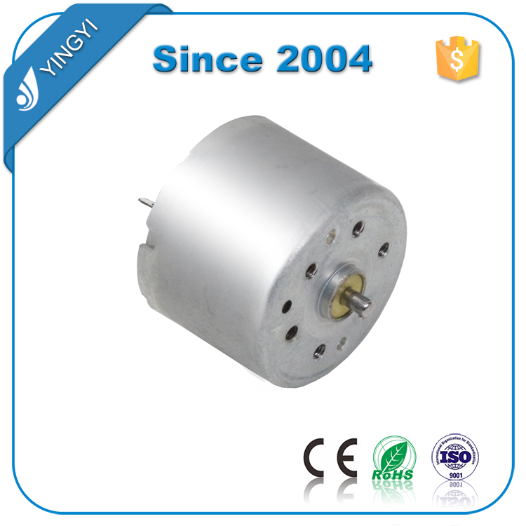 6v dc gear motor for toys, Kinmore motor