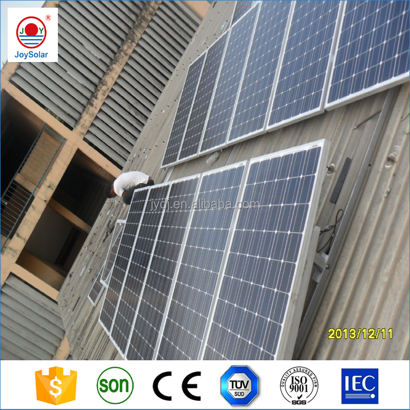 100kw solar power system 100kw solar system for solar power plant