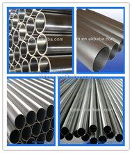 Large-scale specialized production diameter 154 mm * wall thickness 6 mm * 2600 mm ti6al4v titanium tube