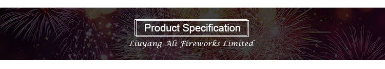 Magnum Pistol Popper Christmas Wedding Fireworks