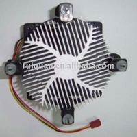 CPU cooling fan (intel LGA 775 series applicated)