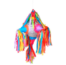 Birthday Toys Wholesale Mini Pinatas With Tassel For Sale