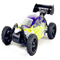 1/10th Scale 4WD RTR Off- Road buggy used rc electric cars for sale
