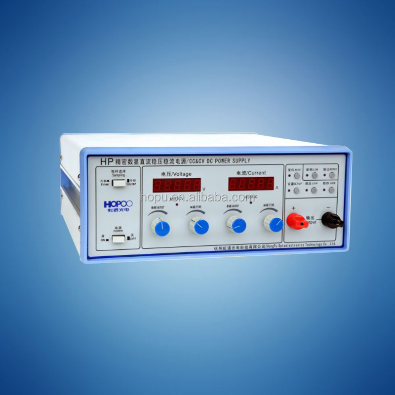 HOPOO HP series high accuracy DC power supply
