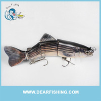Free wholesale carp fishing tackle samples trout hard plastic fishing tackle
