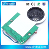 Factory supply Special design recordable sound chip for card of high skill