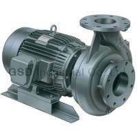 GPS horizontal centrifugal pump manufacturer