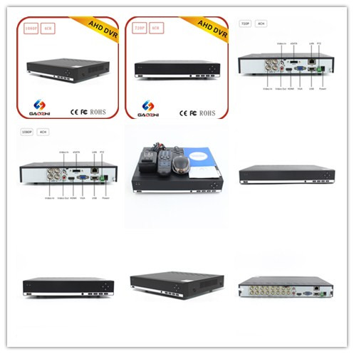 Firmware multistar standalone network free client software user manual universal 4-8ch cctv cameras h.264 16ch ahd dvr kit
