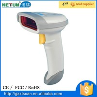 NT-2011 Android PDA barcode laser scanner, TCP IP barcode scanner, enough barcode scanner inventory