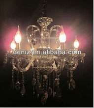 cheap and best selling chandelier electrical light parts