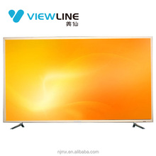 55 Inch Super Slim and cheap 1080P Full HD LED TV A+ Panel