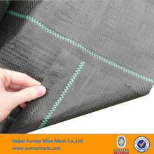 Weed Control pp woven mat UV treated