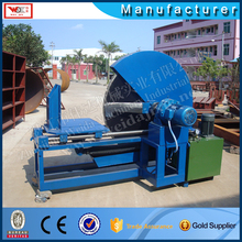 Thailand guillotine for rubber cutting machine with best price