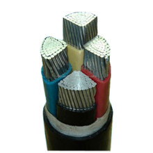 pvc/xlpe insulated 0.6/1KV dc power cable