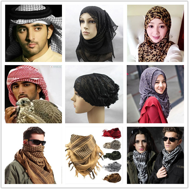 Factory Produce Promotion muslim hijab islam scarves hot arab