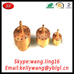 Dongguan Factory Professional Made Water Garden Sprayer Nozzle Matching Parts
