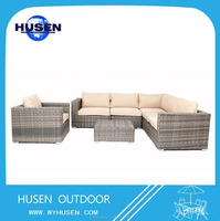 2015 Classic morden design wicker sofa set rattan furniture/Garden patio furniture/outdoor furniture.