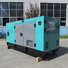10KVA- 2000KVA silent diesel generator spare parts with ISO 9001