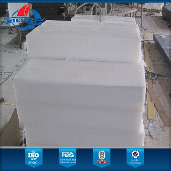 hot sales customized size high wear resistant hdpe plastic properties