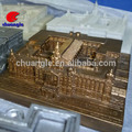 constrution scale model making /Public Work building Model /architectural scale model maker