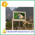 Alibaba express p8 advertising promotion led panel