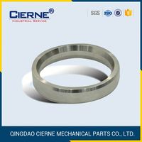 stainless steel corrugated standard r- oval ring joint gasket