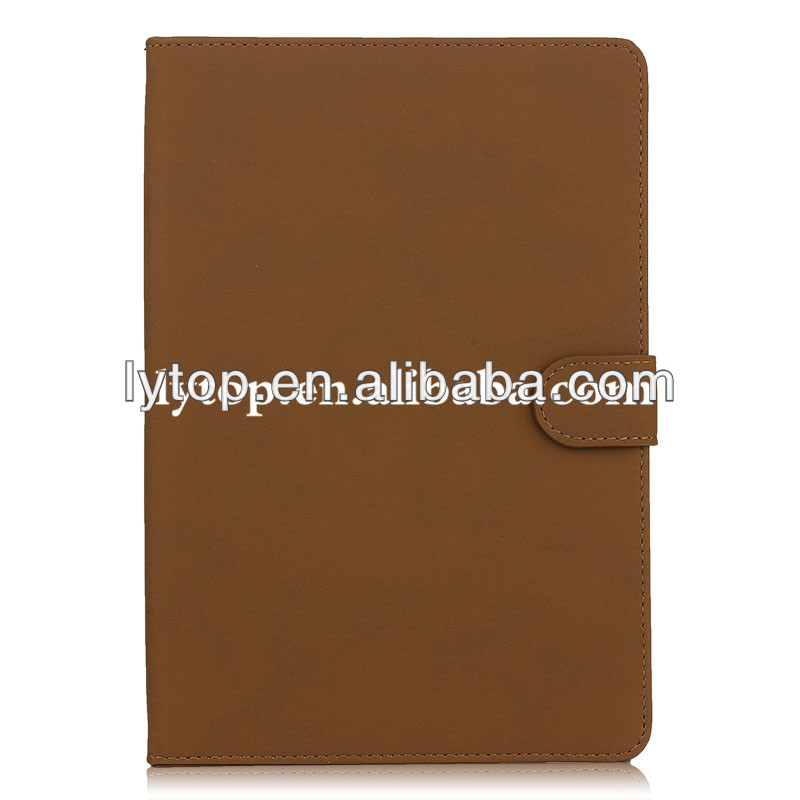 Book Retro Wallet Leather Case For IPad Mini Retina