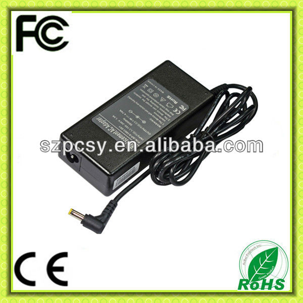 19v 4.74a kinamax wireless high powered adapter for acer