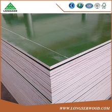 PP plastic film faced plywood, waterproof marine plywood, construction plywood sheets
