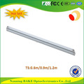 2015 best price 25w 1200mm t5 led fluorescent tube