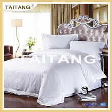 2015 high quality Imitated Silk Yarn-dyed oriental bedding set