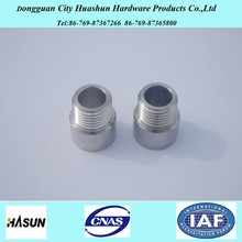New design stainless steel drill pipe coupling, thread rod coupling