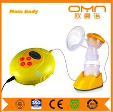 onvenient new arrival mother baby care products BPA free baby manual breast pump