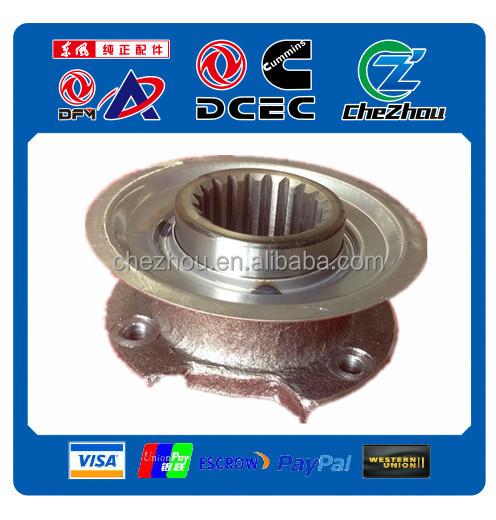 Truck transmission parts, truck Toothed flange,heavy truck trailer part 2402ZAS01-065