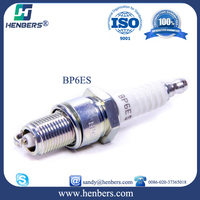 wholesale high quality car parts For NGK 7333 BP6ES Nickel Spark Plug
