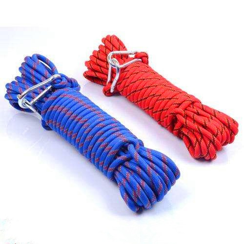 military fire knot climbing rope for sale