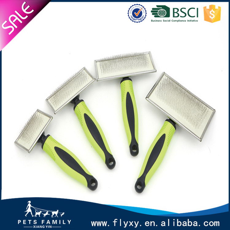 Top grade hot selling nylon parts brush dog yiwu