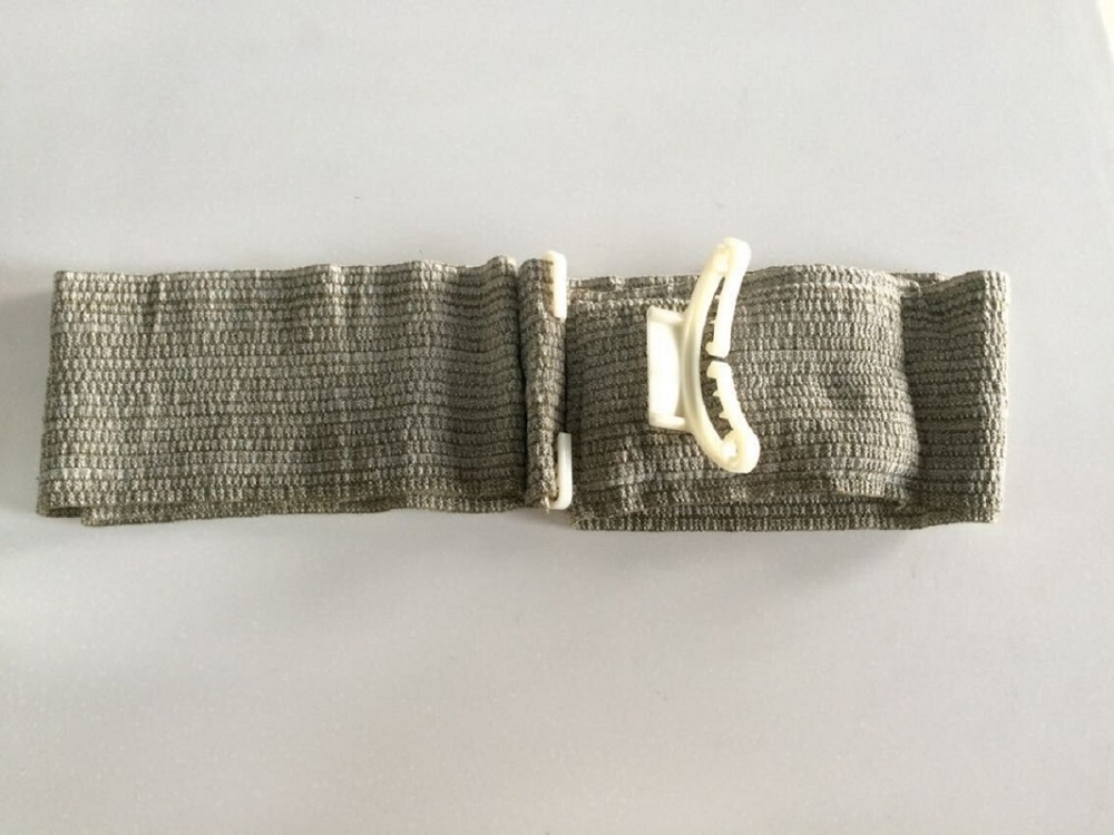 vacuum packed Military medical bandage